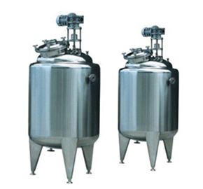 Pharmaceutical Storage Tanks manufactures