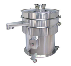 Vibro Sifter, SS Storage Tank Suppliers