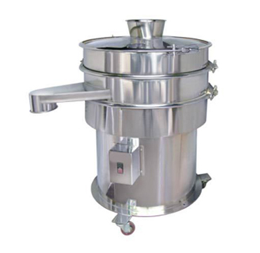 Vibro Sifter Manufacturer in India, Price